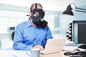 Уничтожение запахов сухим туманом в квартирах и на предприятиях. Ароматизация квартир с устранением запахов в помещениях.